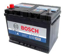 Boschbatteri