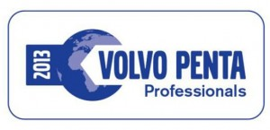 Volvo professionals